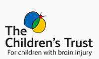 Childrens Trust logo