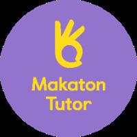 Makaton Regional Tutor LOGO