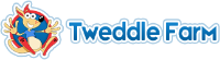 Tweddle Farm logo