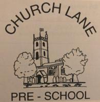 Church Lane logo