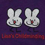Lisa's Logo