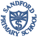 Sandford Primary School logo