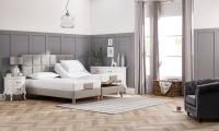 Double Adjustable Bed from Opera