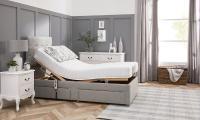 Opera Single Adjustable Bed