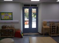 Children's Centre Room