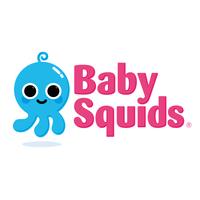 Baby Squids logo