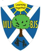Backwell Junior School logo