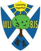 Backwell Junior School logo