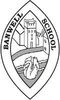 Banwell Primary school logo