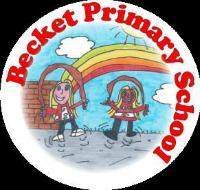 Becket Primary School Logo