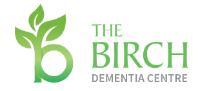 the birch dementia centre logo
