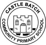 Castle Batch Primary school logo