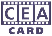 CEA Card Logo