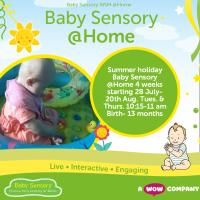 Summer holiday 2020 @home classes