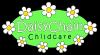 Daisychain Childminding logo
