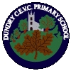 Dundry Primary School logo
