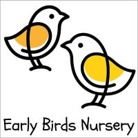 Early Birds Nursery logo