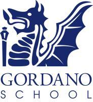 Gordano School logo