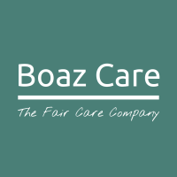 Boaz Care Logo