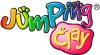 Jumping Clay logo