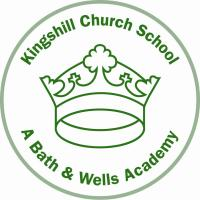 Kingshill Primary school logo