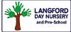 Langford Day Nursery Logo