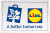 Lidl Logo - A Better Tomorrow