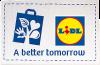 Lidl Logo - A Better Tomorrow