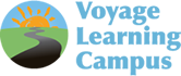 Voyage Learning Campus logo