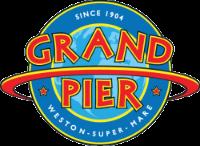 Grand Pier Logo