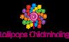 Lollipops childminding logo