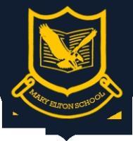 Mary Elton Primary logo