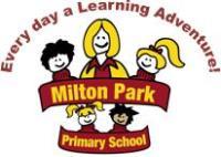 Milton Park Primary School logo