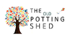 Potting shed logo