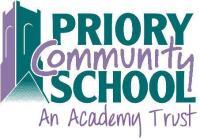 Priory Community School Logo