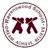 Ravenswood school logo