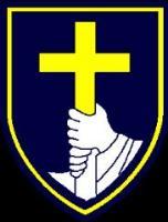 St Joseph's RC Primary school logo
