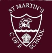 St. Martin's CE School