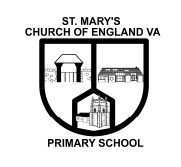 St. Mary's CE Primary
