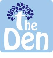 The Den logo