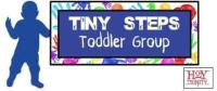 Tiny Steps logo