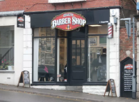 Adam's Barber Shop