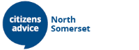 North Somerset Citizens advice logo