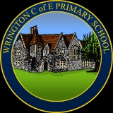 Wrington C of E Primary school logo