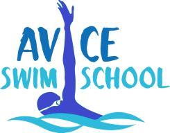 Avice Swim School Logo