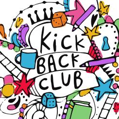 Kick Back Club logo
