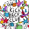 Kick Back Club logo