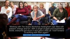 BBC Casting Director Loves The Actors Workshop