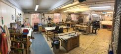 Main workshop