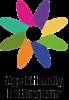 Age Friendly Nottingham Logo